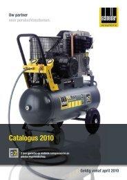 Catalogus 2010 - Schneider-Airsystems