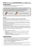 Arbeitsauftrag Einzelarbeit: - Seite 3