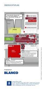 Kongressprogramm, 5.9.2011, Kita- und Schulverpflegung - DNSV - Page 6