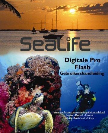 Manual - Sealife Cameras