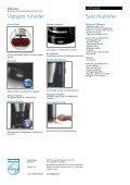 HD7566/20 Philips Kaffemaskine - Tretti.se - Page 2