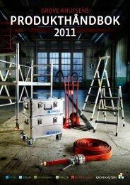 Produktkatalog Stige & Stillas - Sem Bruk AS