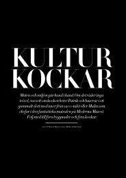 Kulturkockar (PDF-dokument, 1,0 MB)