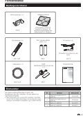 LC-52/65XS1E/TU-X1E Operation-Manual DK - Sharp - Page 7