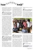 Themanummer migratie - CELLO - Universiteit Antwerpen - Page 5