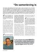 Themanummer migratie - CELLO - Universiteit Antwerpen - Page 4
