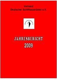 IX. Inhaltsverzeichnis der Rundschreiben des Jahres 2009