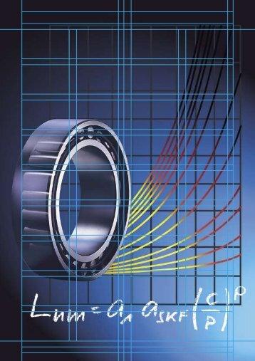 6000 EN 00_03 Selection of bearing size - Geers-Industrie