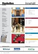 Hankeiten012010 - ShsWeb - Page 2