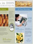 A World of Difference 2005 Annual Report - Smithsonian Institution - Page 5