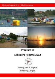 KLIK HER - Silkeborg Kajakklub
