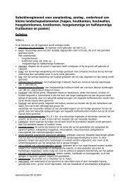 Subsidiereglement landschapselementen.pdf - Stad Sint-Niklaas