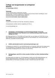 College 2010-11-03.pdf - Stad Sint-Niklaas