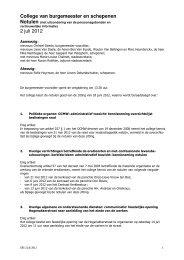 college 2012-07-02.pdf - Stad Sint-Niklaas