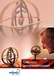 Gids voor groepsuitstappen - Stad Sint-Niklaas