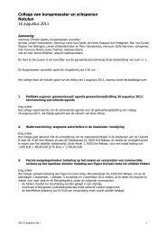 College 2011-08-16.pdf - Stad Sint-Niklaas