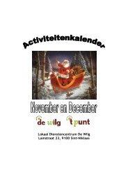 t Punt - Stad Sint-Niklaas