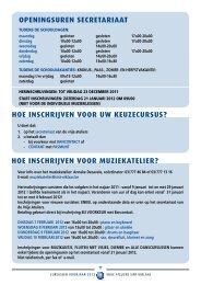 voorjaar 2012.pdf - Stad Sint-Niklaas