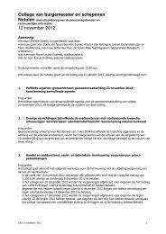 college 2012-11-12.pdf - Stad Sint-Niklaas