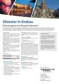 Silvester in Krakau - Kreiszeitung Böblinger Bote - Seite 2