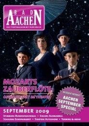 Bundestagswahl 2009 - Bad Aachen