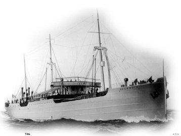 Hent præsentationen her - Skibsteknisk Selskab