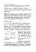 Standardisert RFID brikke Radiobølger kan gi ... - Skog og landskap - Page 2