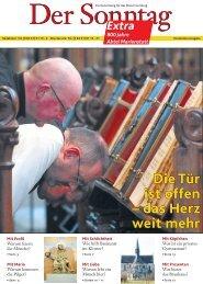 Download 3,9 MB - Der Sonntag
