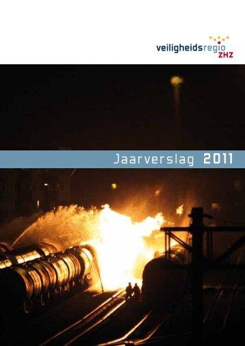 Jaarverslag 2011 - Gemeente Sliedrecht