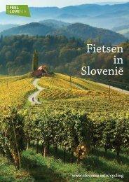 Fietsen in Slovenië - Slovenia