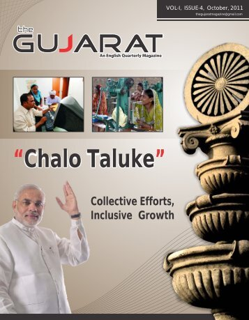 Chalo Taluke - Gujarat Information Bureau