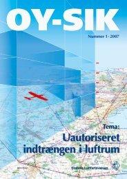 e: OYSIK 1/2007