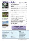 Pulsen op i naturen - SLU - Page 4