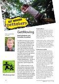 Pulsen op i naturen - SLU - Page 6