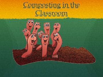 Compost Powerpoint