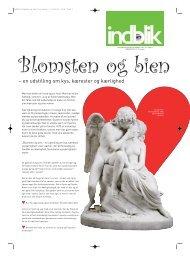 Indblik Blomsten og bien 20_5:Layout 1 - Statens Museum for Kunst