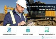 Lees onze brochure (.pdf) - De Belgische Sociale Zekerheid