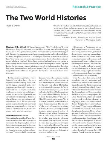 history curriculum essay Napp, ms home page global history and us history - consent of the governed the key words, key connections series the thematic essay help page powerpoint theater - now showing global given the scope and sequence of the global history and geography curriculum, students need a.