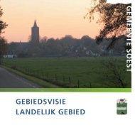 Visie Landelijk gebied - deel 1 - Gemeente Soest