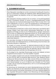 8 ZUSAMMENFASSUNG - Solar-Partner