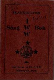Sang W Bok 'V