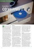 Soulution 745 CD/SACD spiller: - Page 6