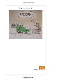 4 Bijlage b Procesmodel.pdf - GGZ Nederland
