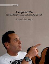 Marcel Bullinga.indd - Speakers Academy