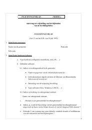 Aanvraag vrijstelling bevolkingsfiches (pdf)