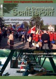 SCHIETSPORT - Vlaamse SchietsportKoepel