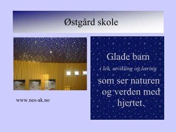 Østgård skole