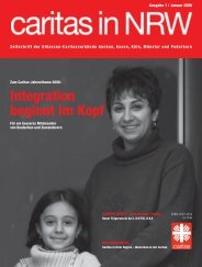Integration beginnt im Kopf - Caritas NRW