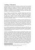 Bente Halvorsen og Mona Irene Hansen Dokumentasjon av utdrag ... - Page 5