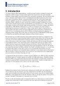 Danish Meteorological Institute - DMI - Page 6